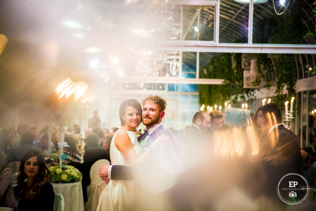 Wedding Camilla e Matteo