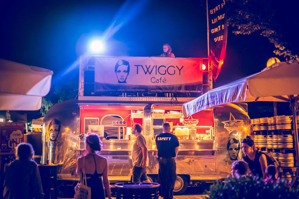 Street Food Festival 2016