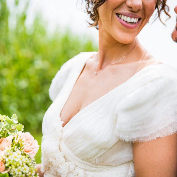 Tiziana ❤︎ Leucio ※ Wedding in Jardin a Vivre // Novara