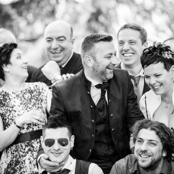 Nazzarena ❤︎ Alessandro ※ Wedding in Hotel Lo Scoiattolo // Pralormo