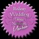nlogo Italia Wedding blogs etwork