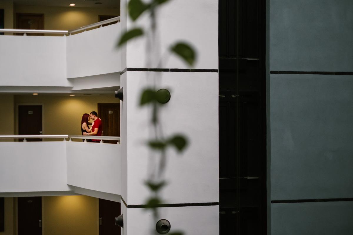 havana, hotel, shooting, albergo, mare, ascensore, shooting
