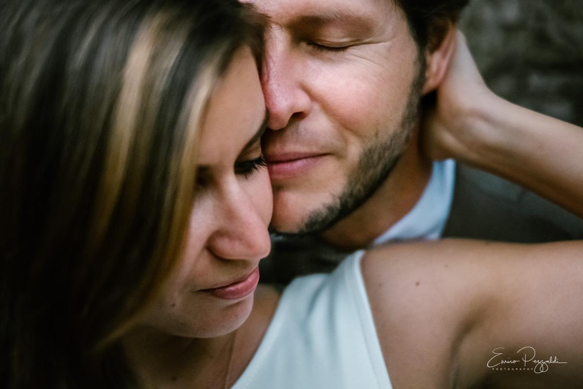 Engagement Ilaria e Cristiano