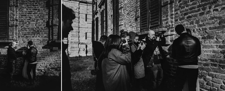 workshop milano, con Federico Cutuli e Francesco Gravina