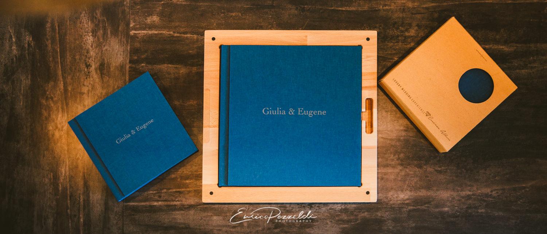 Essenza album ArtPhoto Evaluna